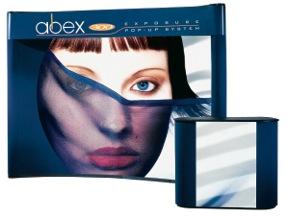 Abex Display.