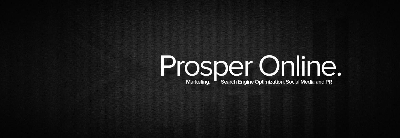 prosper-online