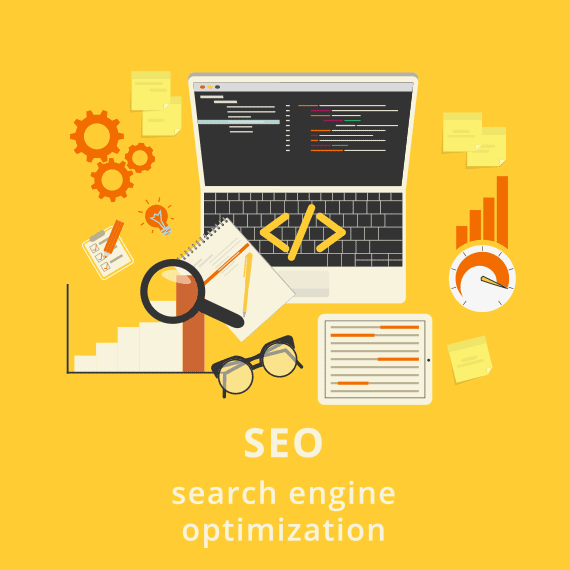 MarCom Search Engine Optimization Services